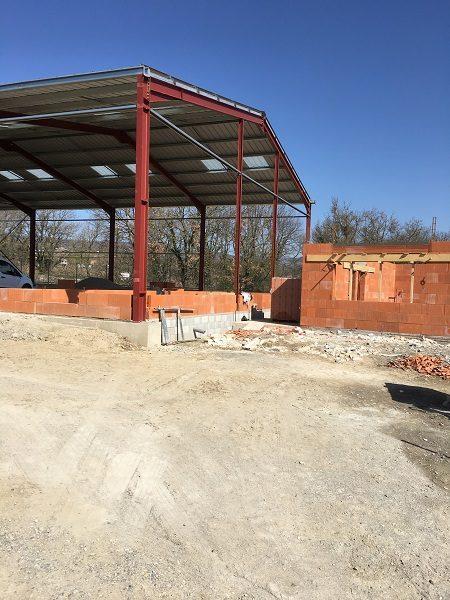 Construction bâtiment – CRT (31)