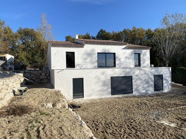 Construction maison individuelle – CRT (21)