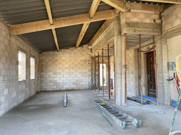 Construction maison individuelle – CRT (23)