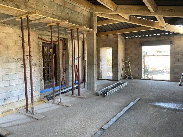 Construction maison individuelle – CRT (24)