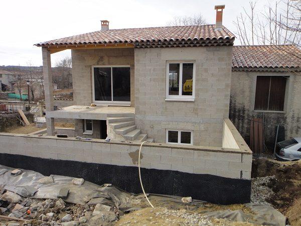 Construction maison individuelle – CRT (25)