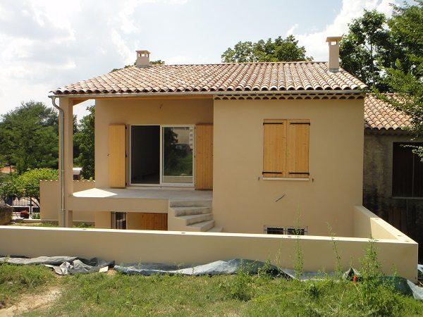 Construction maison individuelle – CRT (28)