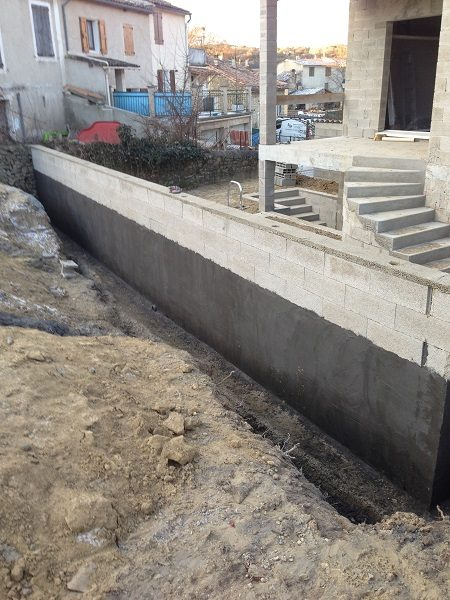 Construction maison individuelle – CRT (31)