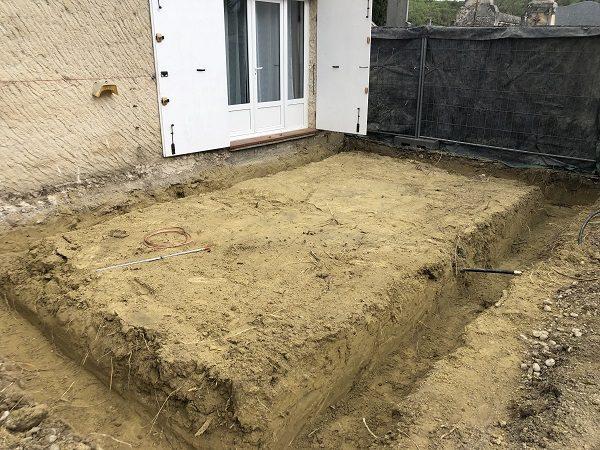 Construction maison individuelle – CRT (65)