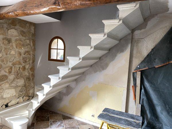 Rénovation maison – CRT (1)